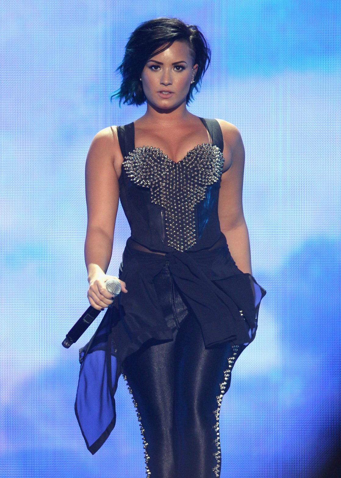 Demi Lovato Vevo
