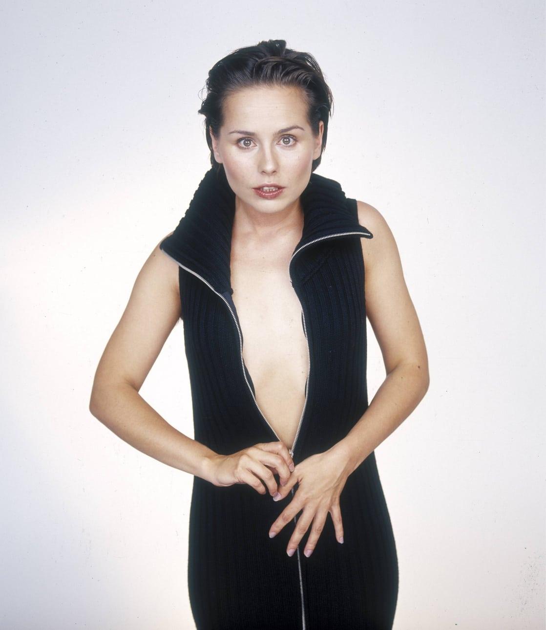 Picture Of Tara Fitzgerald