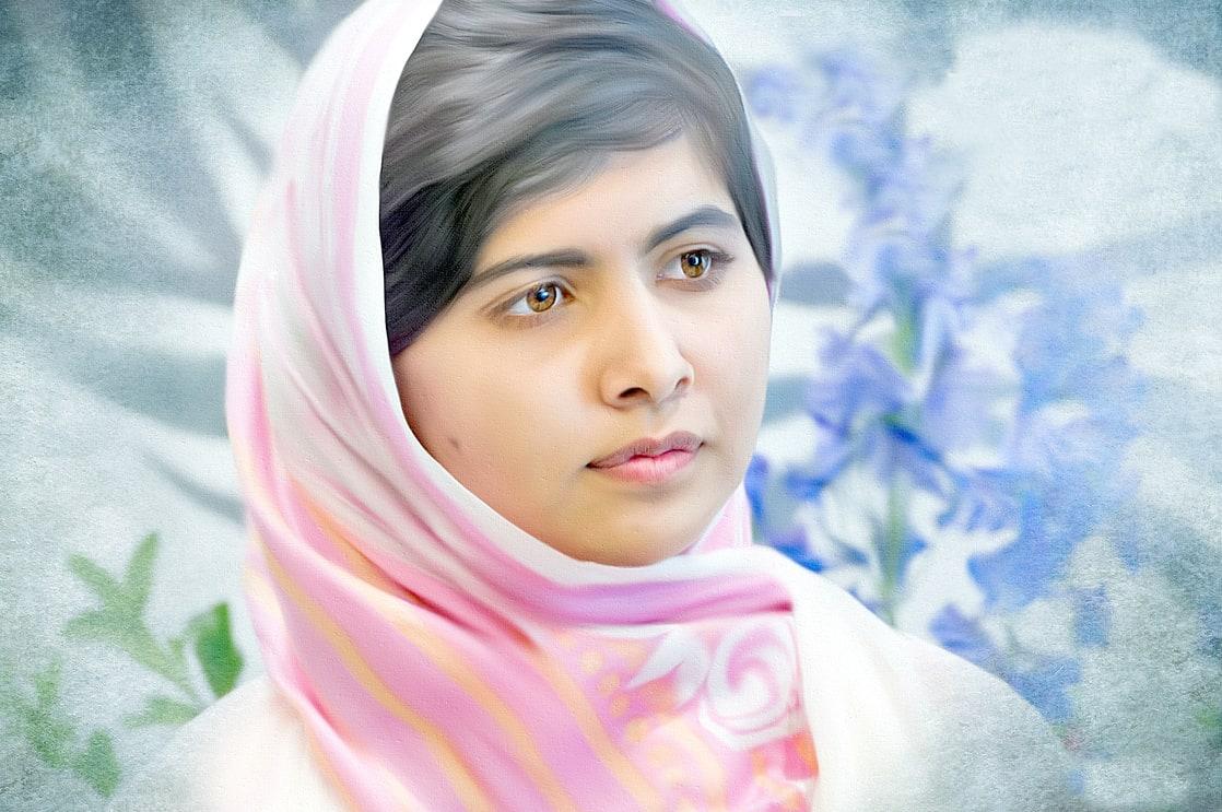 the journey of malala yousafzai A heroic return women's-education activist malala yousafzai goes back to school malala's journey malala has been an internet blogger.