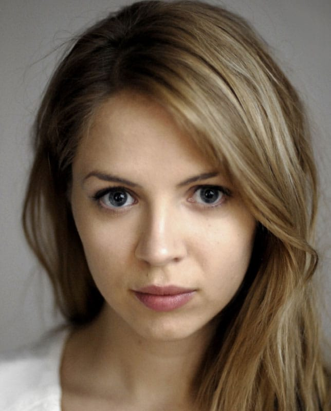 Picture of Alexandra Dahlström