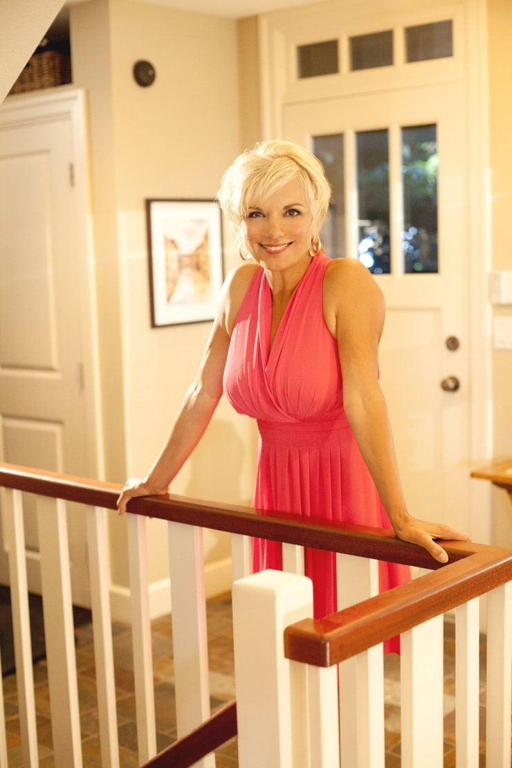 Picture of Teryl Rothery
