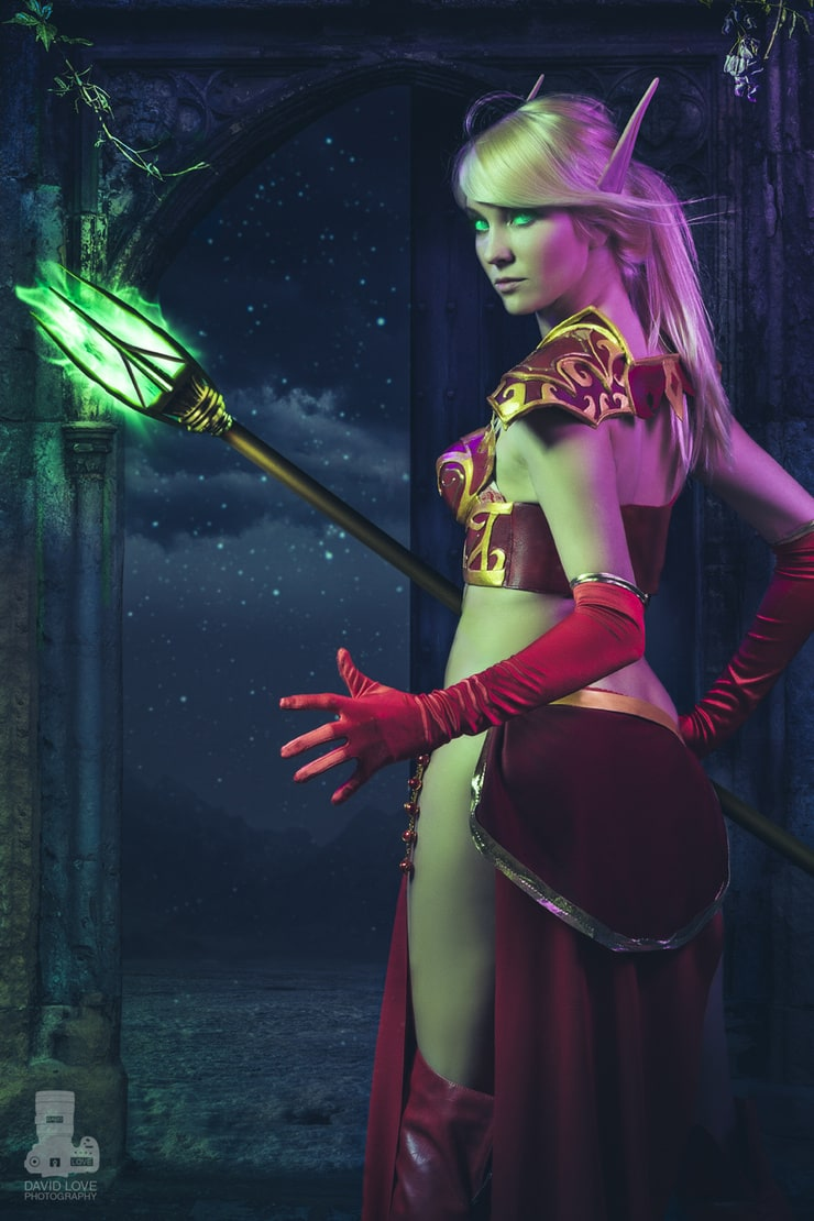 Blood elf female mages pom animation hentay galleries