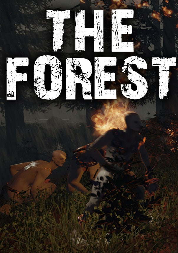 the forest 2018 torrent