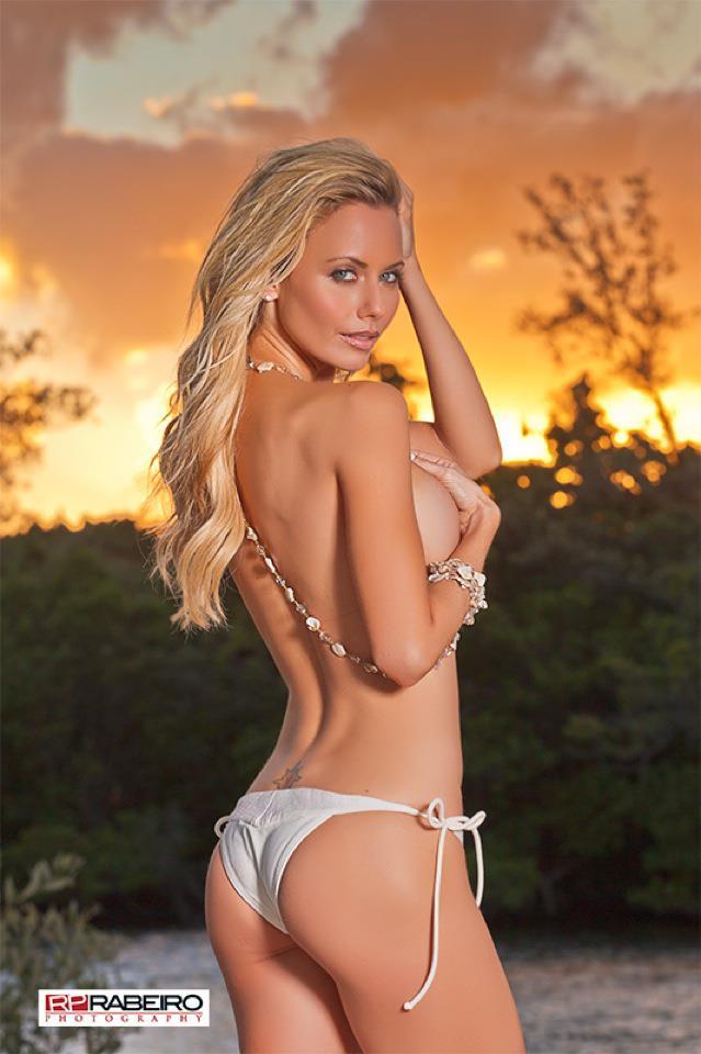 Julie Donaldson Nude