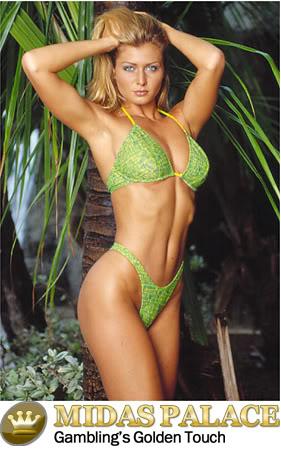 Kalin Olson Nude Photos 15