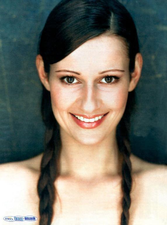 Picture of Annett Renneberg