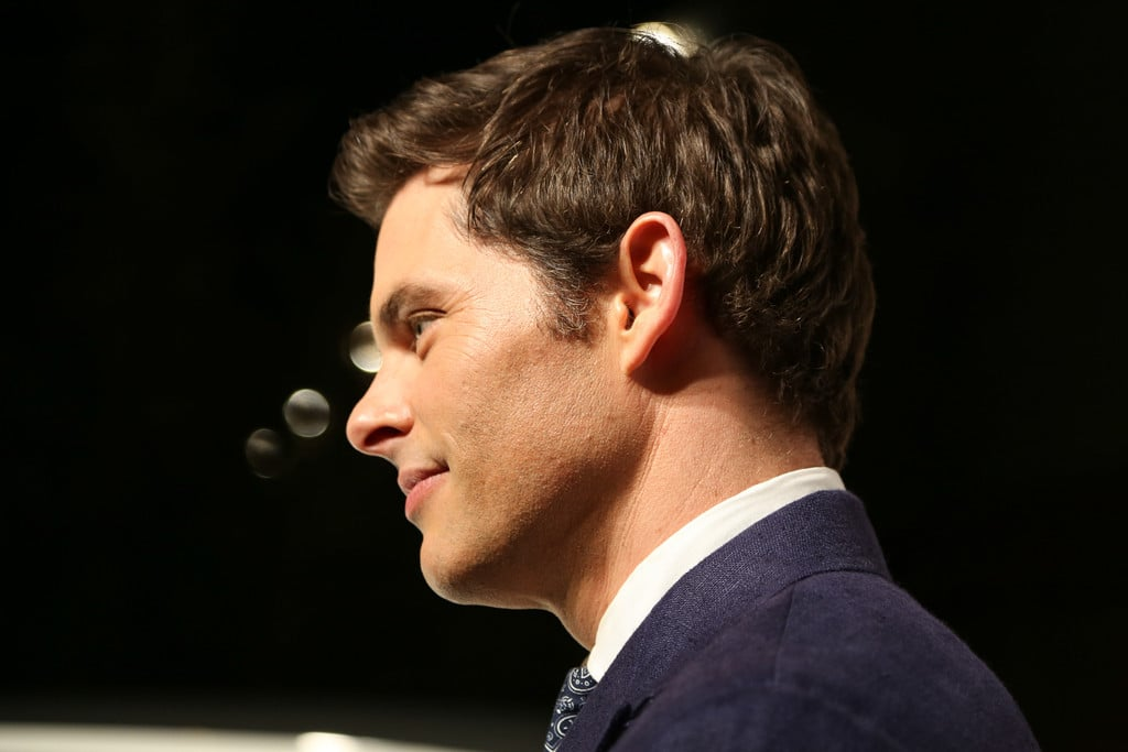 james marsden essay