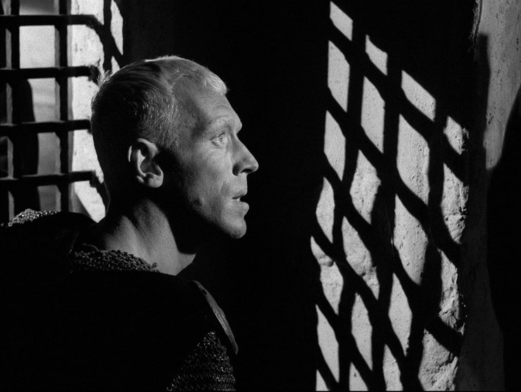 analysis the seventh seal