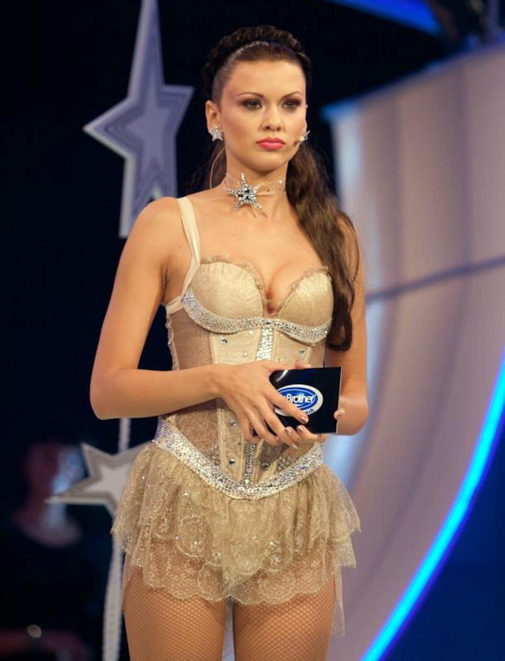 Nina Osenar Nude Photos 36