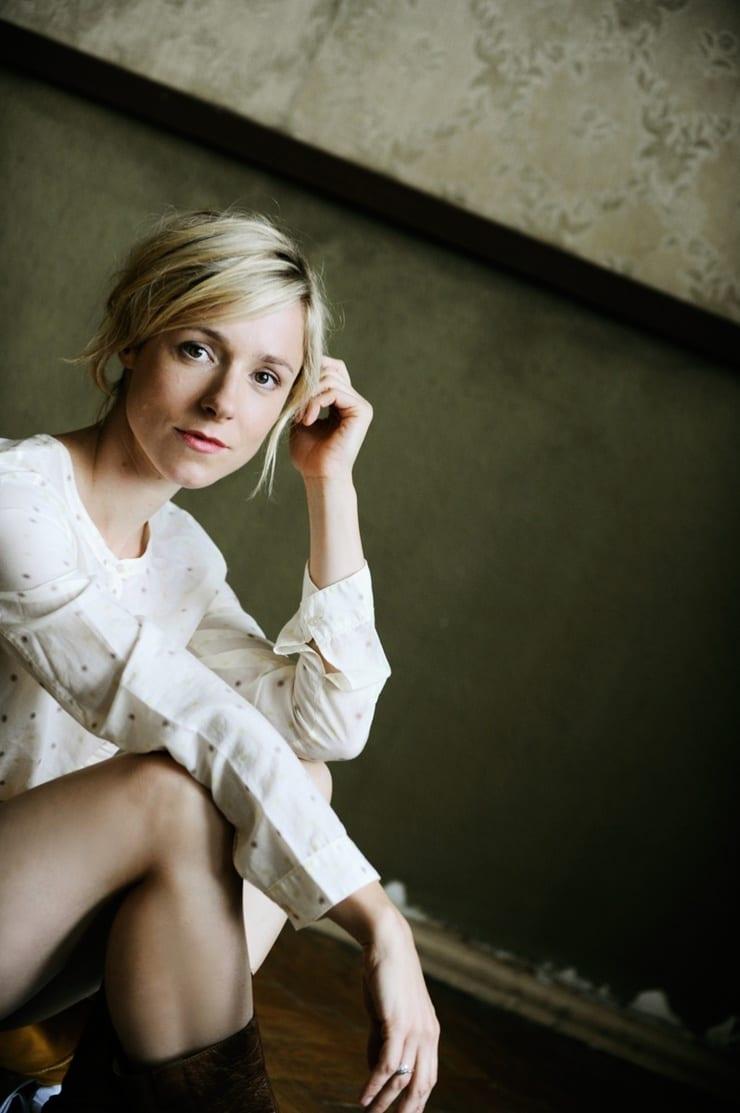 Picture of Friederike Linke
