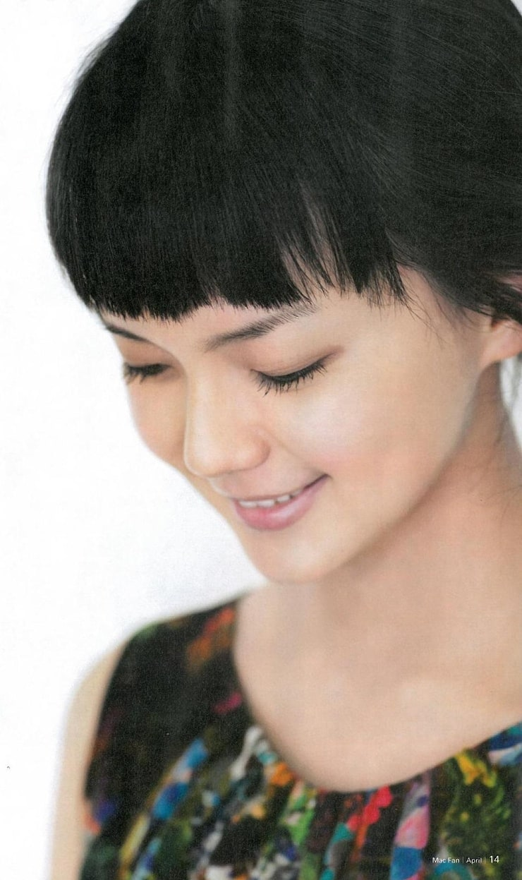 Picture of Mikako Tabe