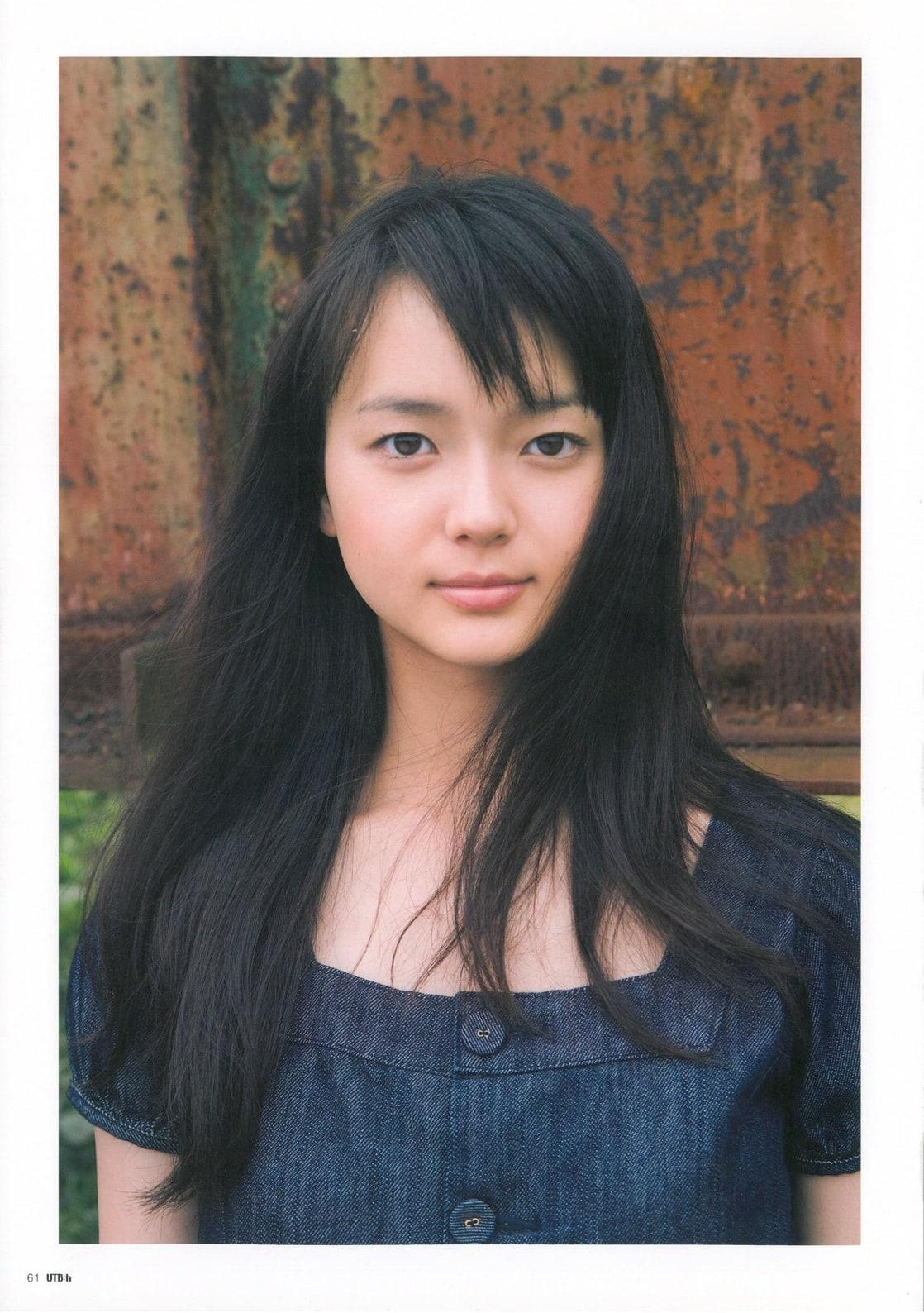 Mikako Tabe Mikako Tabe new foto