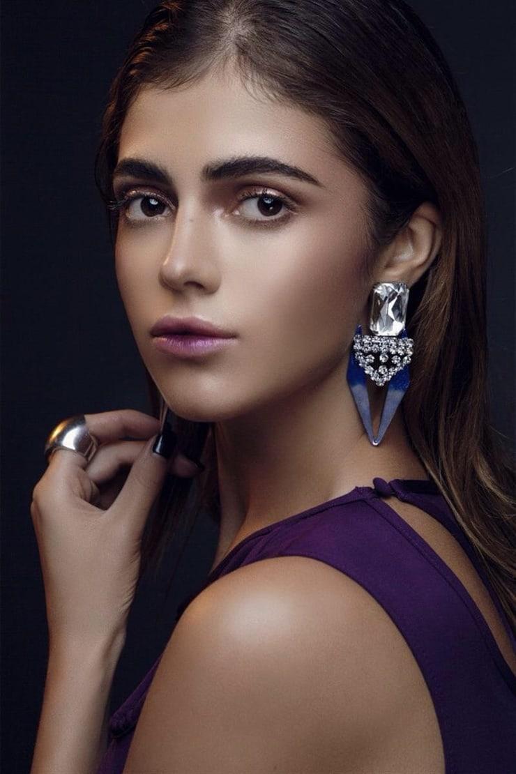 Picture of Arina Bernardini Drozdetckaia