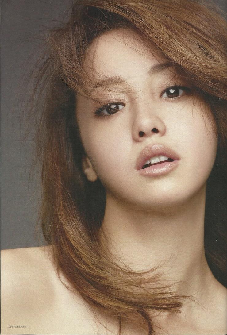 Erika Sawajiri Nude Photos 98