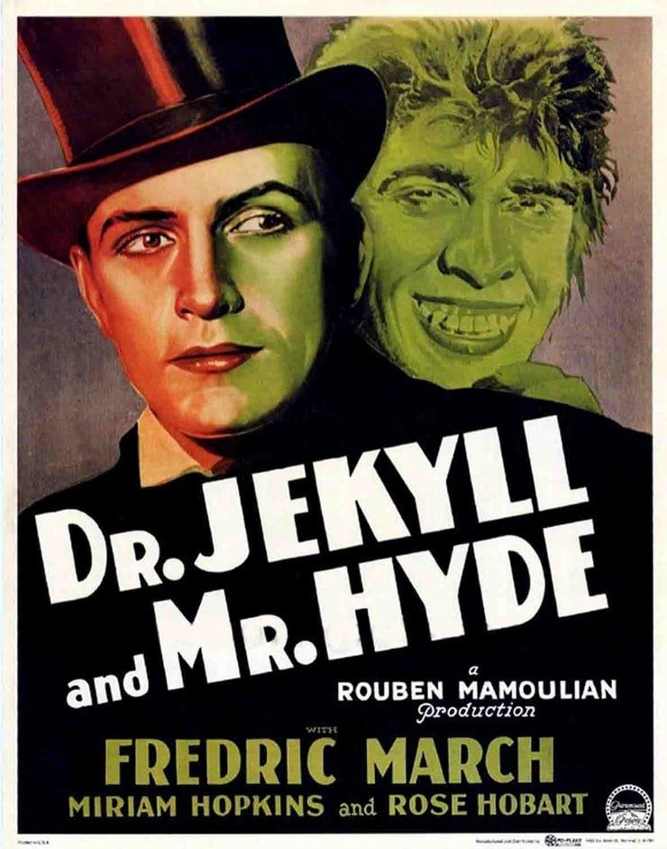 Dr jekyll and mr hyde review