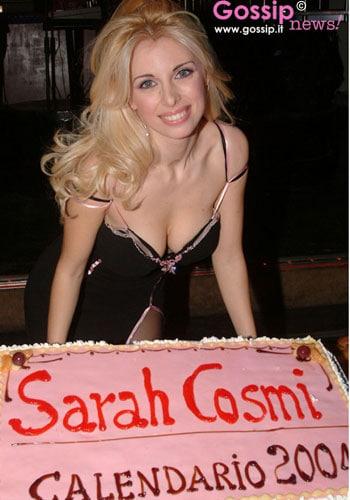 Sara cosmi