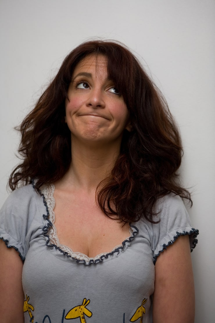 Lucy porter pic 4