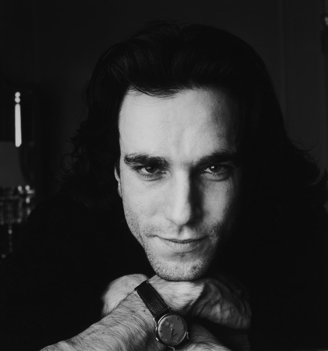 Picture of Daniel Day-... Daniel Day Lewis