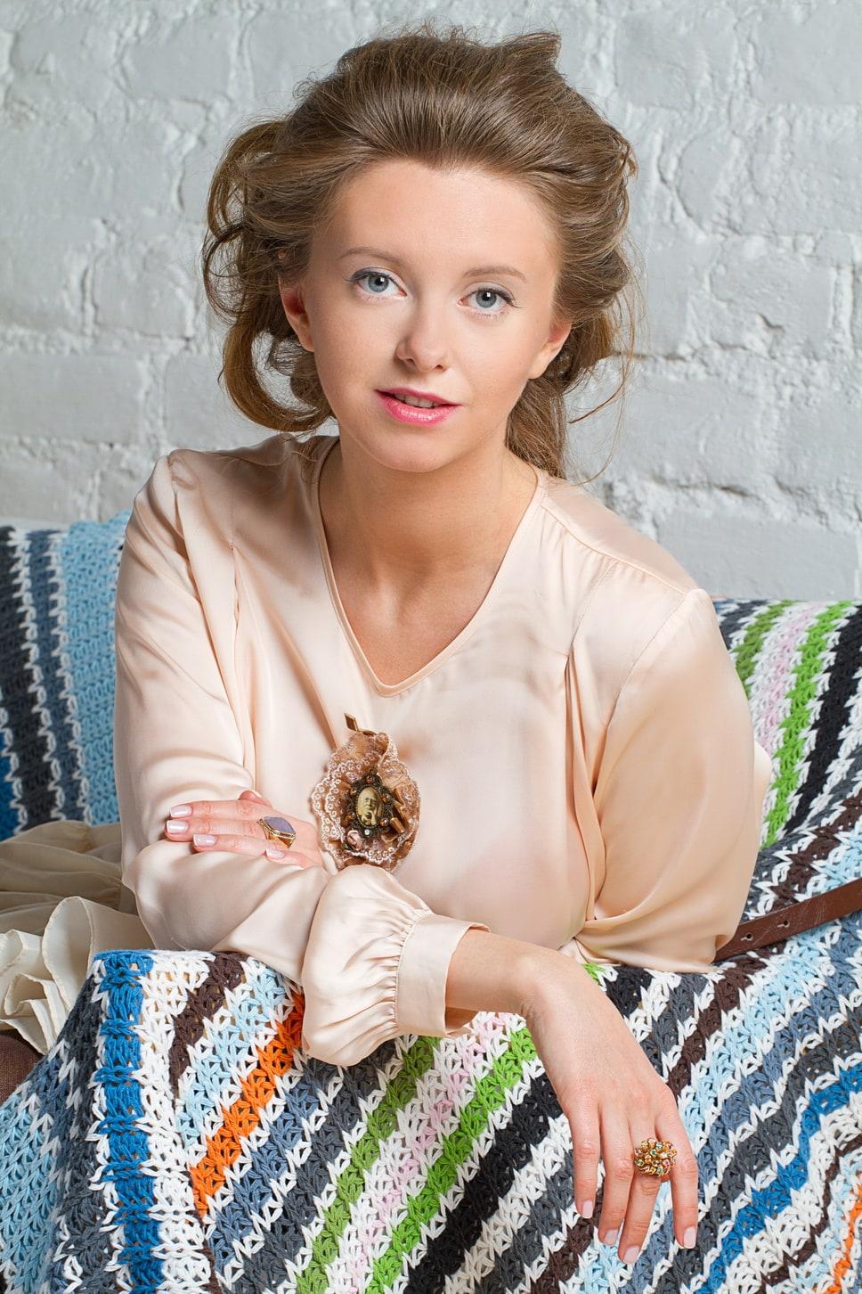 Natalya Kosteneva Nude Photos 40