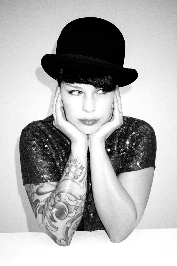 Miss Kittin i Apparat Band na FreeFormFestival - Dziennik.pl