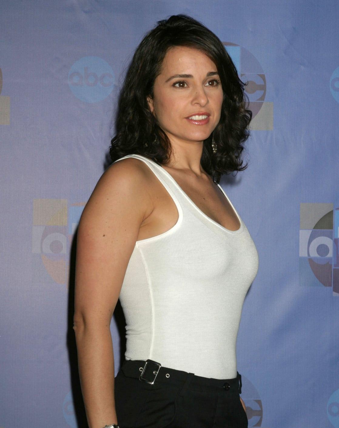 Jacqueline Obradors Nude Photos 45