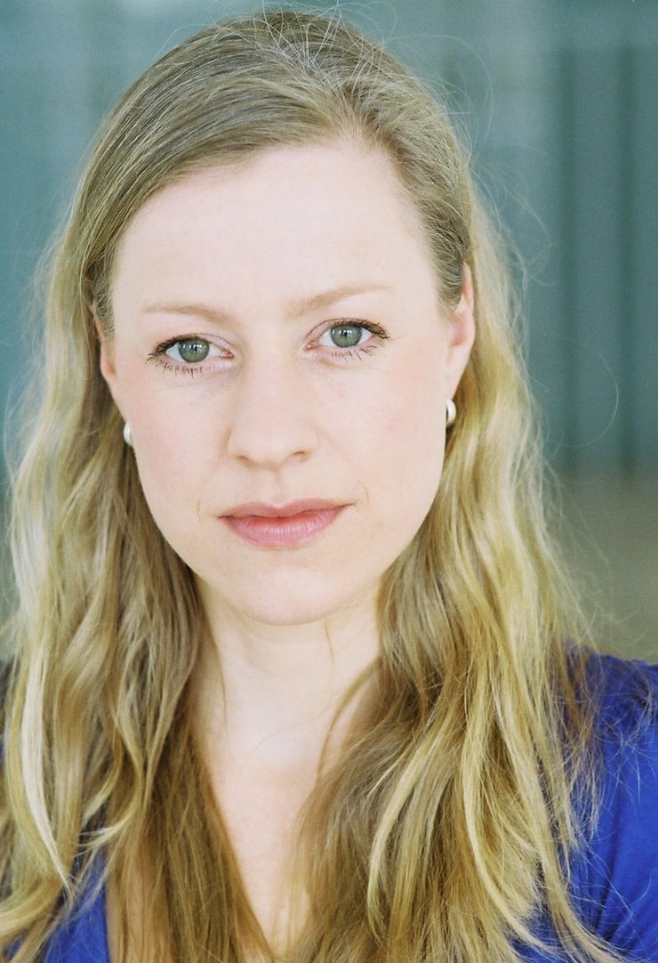 Picture of Anja Klawun