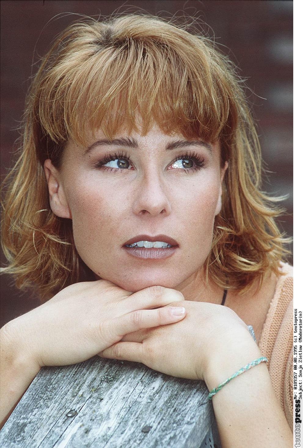 Sonja Zitlow