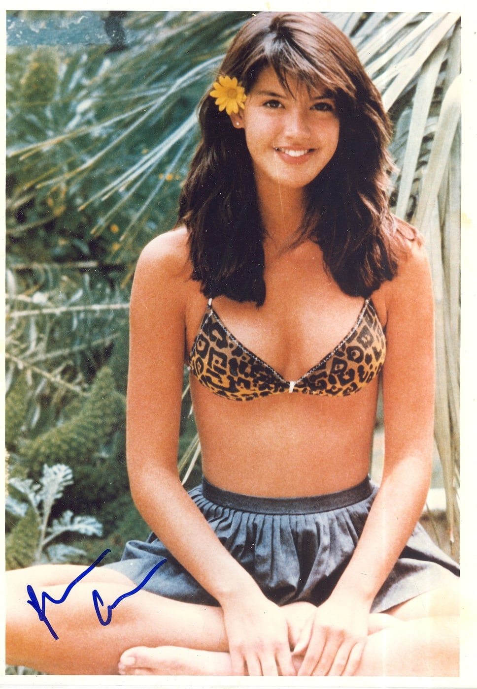 Nude Photos Of Phoebe Cates 12
