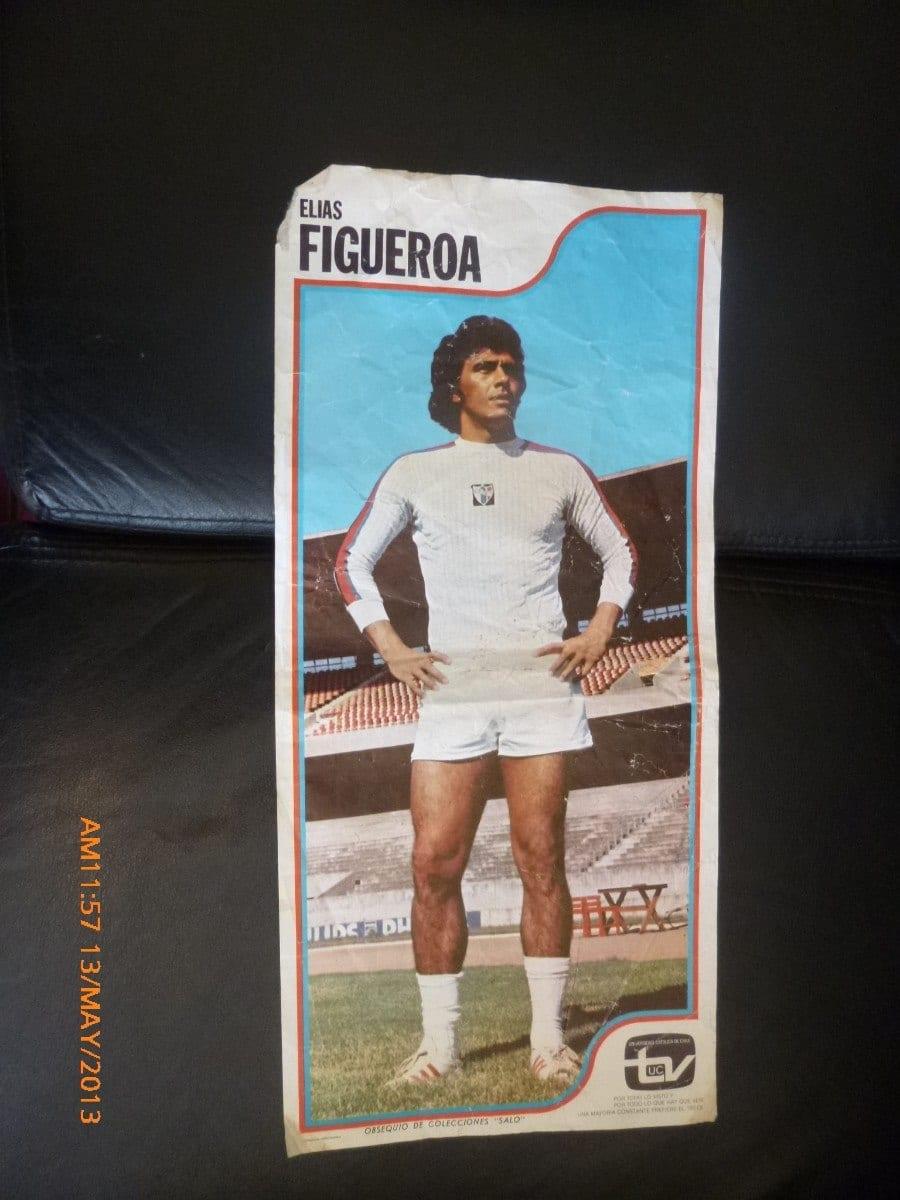 Picture of Elas Figueroa