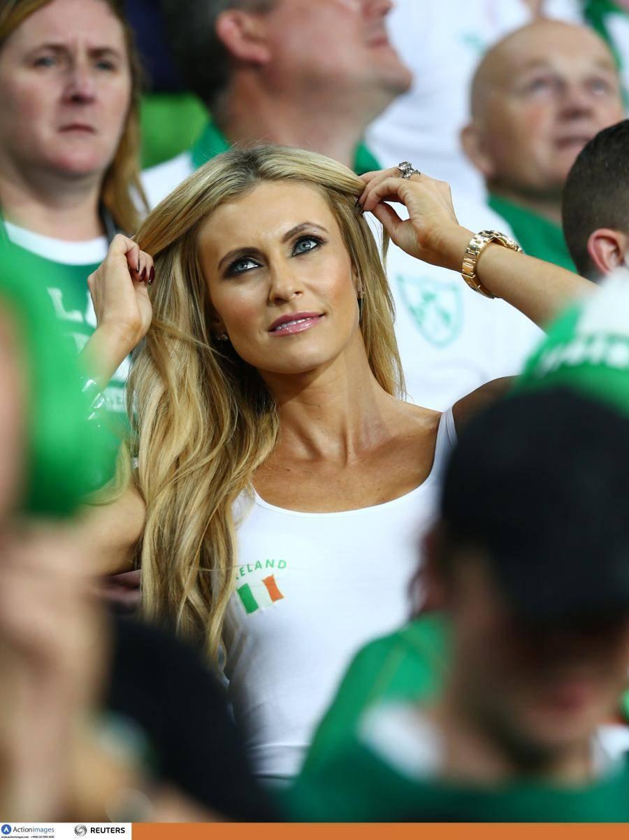 Девушки северной ирландии фото