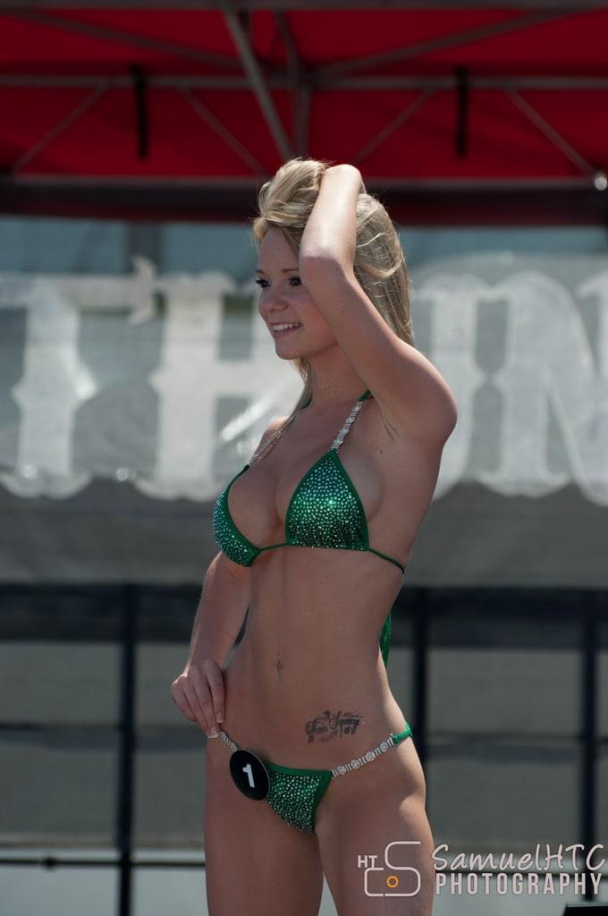 Britney Brooks