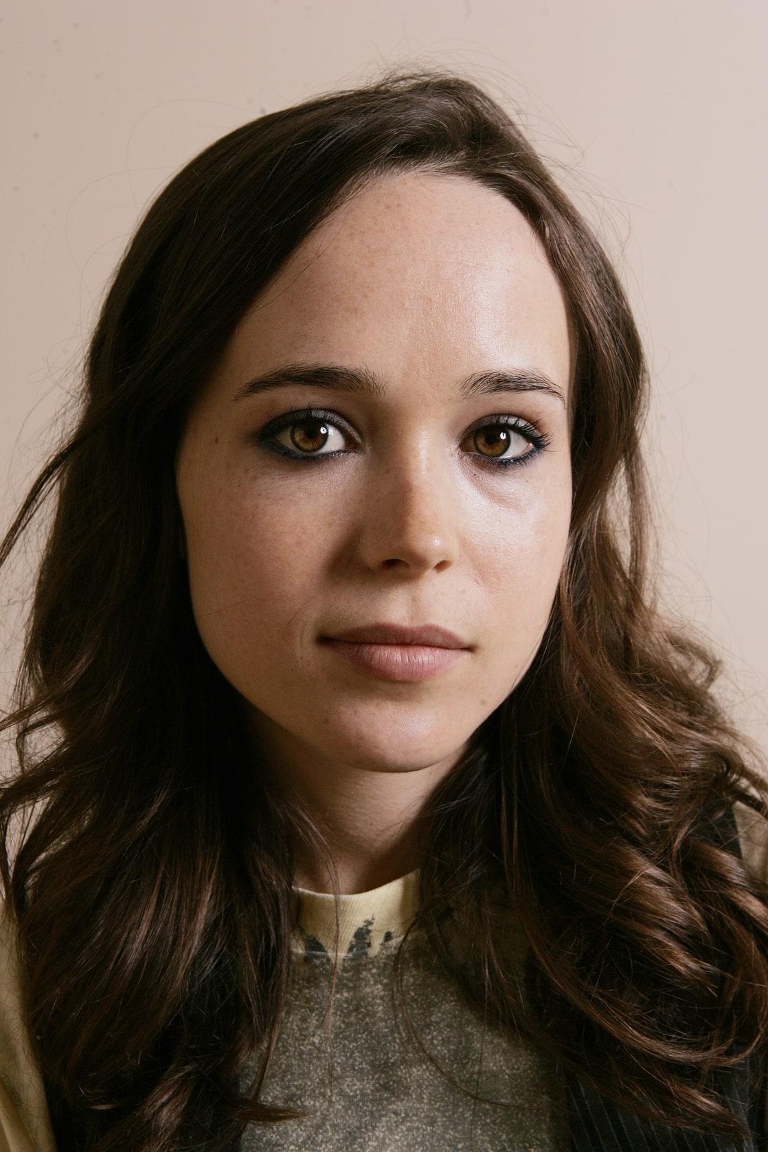 Picture of Ellen Page эллен пейдж