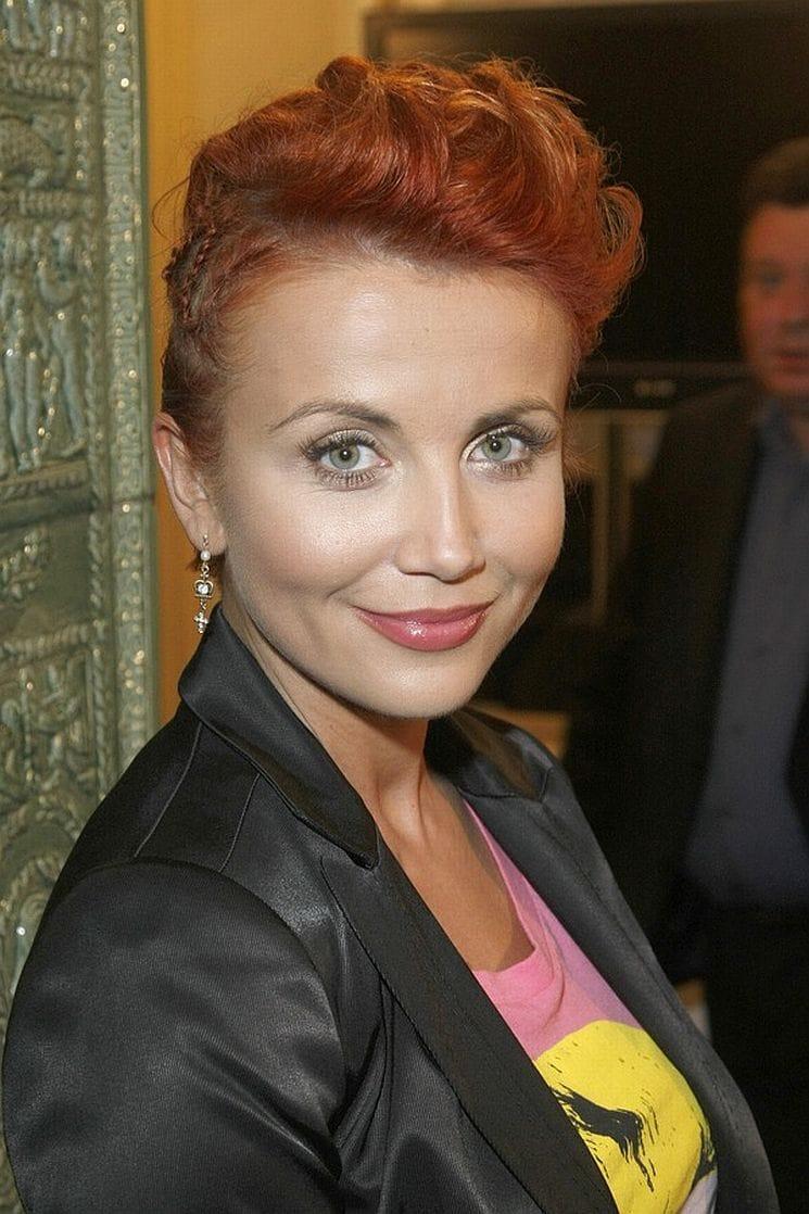Katarzyna Zielinska nude 872