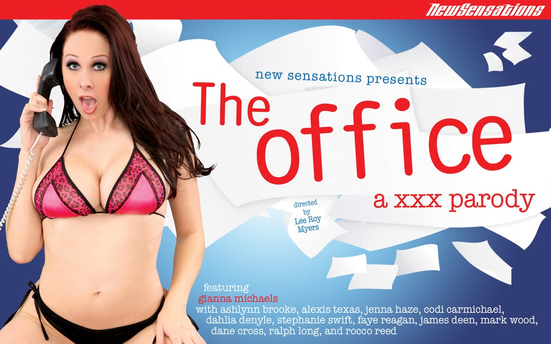 The Office Xxx Review 61