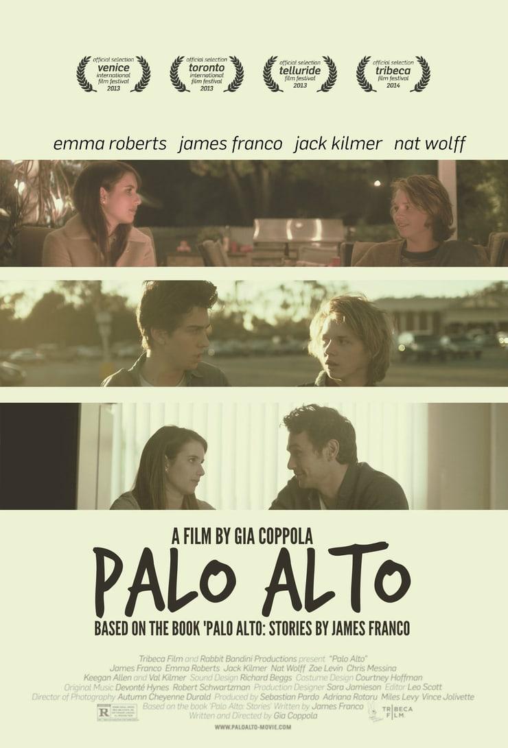 picture of palo alto