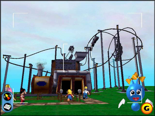 Sim Theme Park vs Sim Coaster Sim Coaster Theme Park