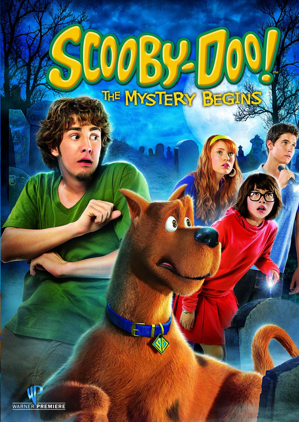 Watch scooby doo the movie online
