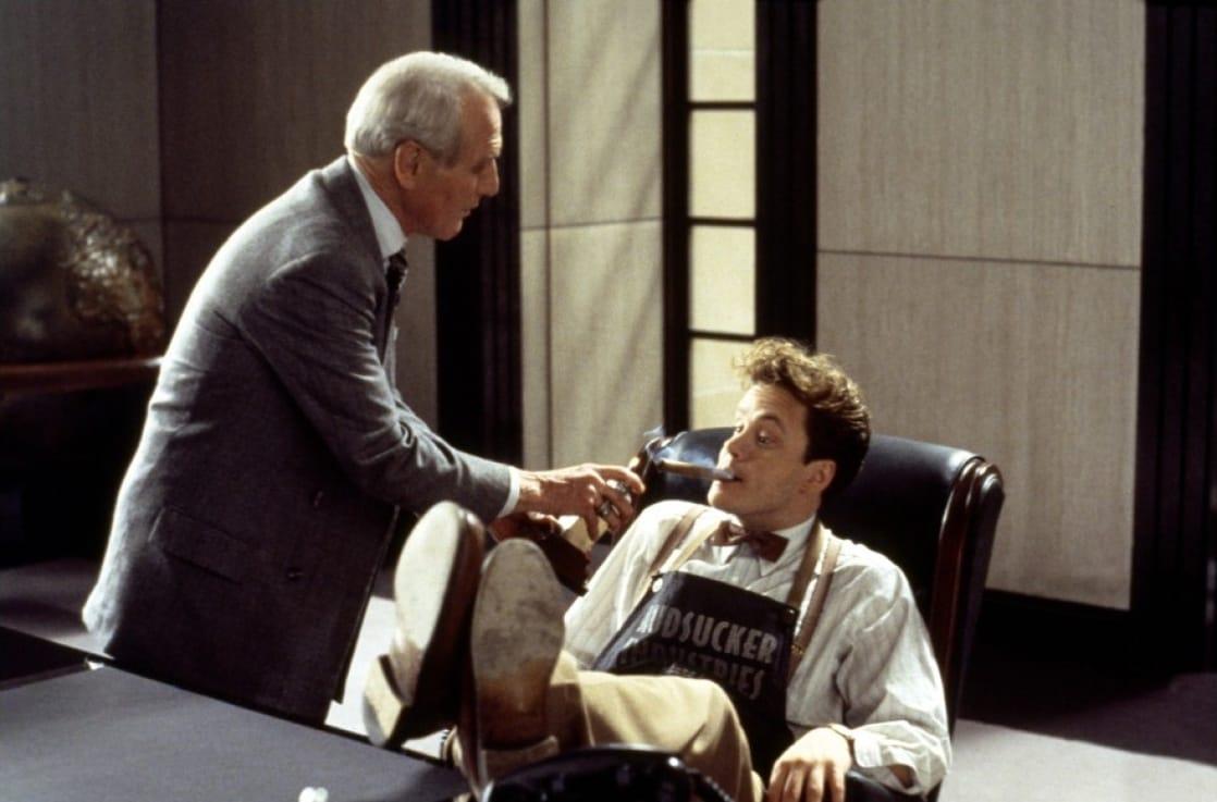 The Hudsucker Proxy                                  (1994)