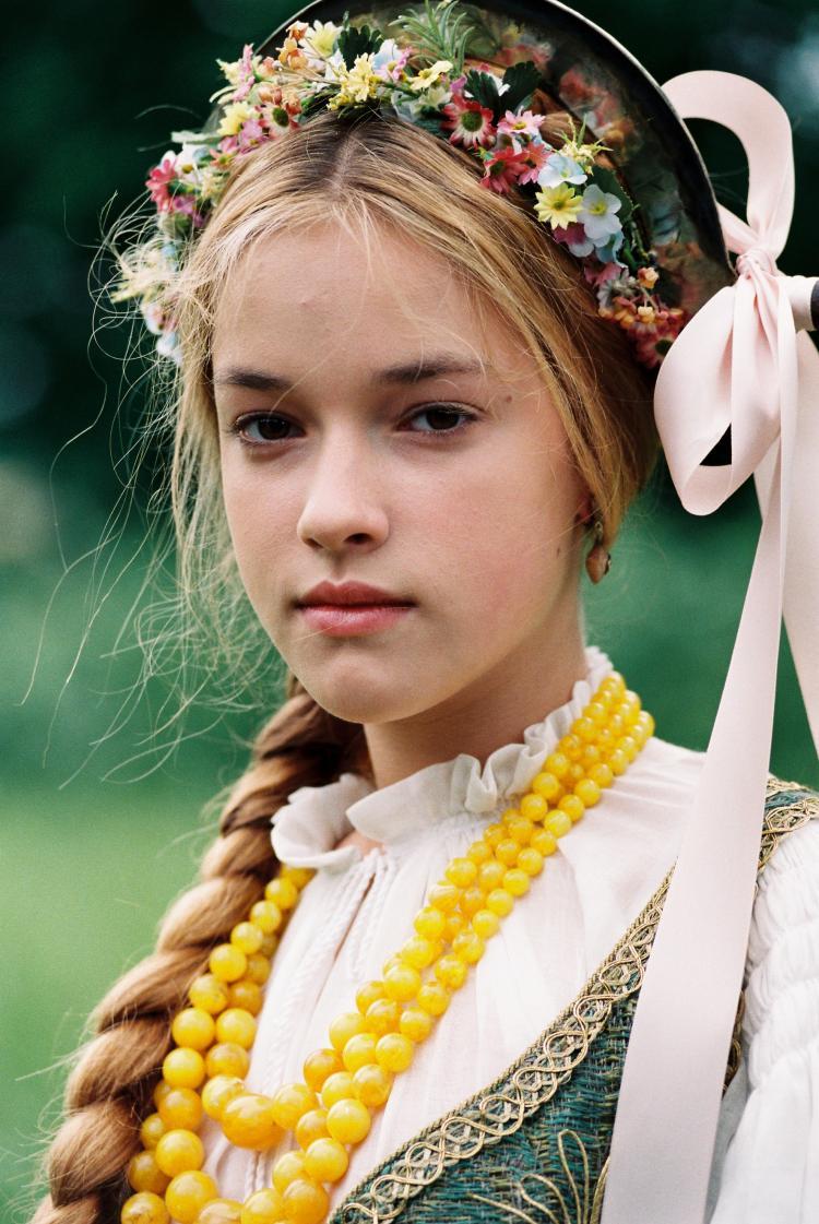 Фото польские жннщины