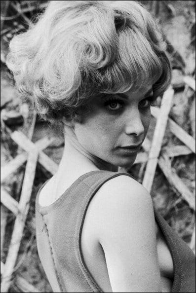 Tanya Lopert Nude Photos 46