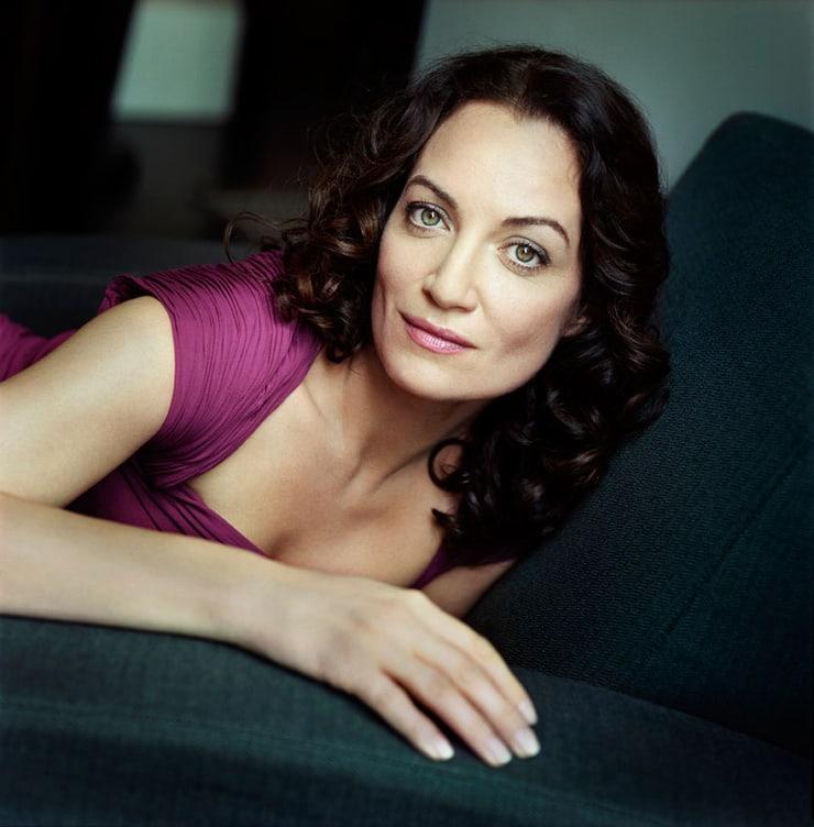 Picture of Natalia Wörner