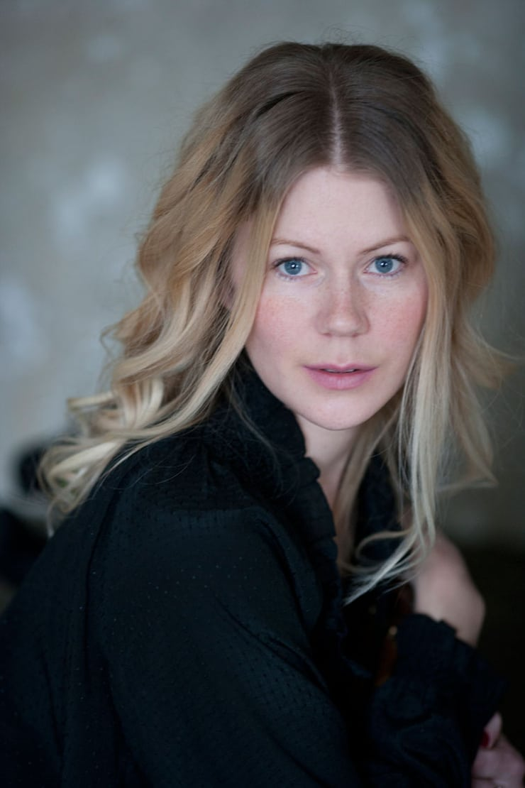 Hanna Alström photos