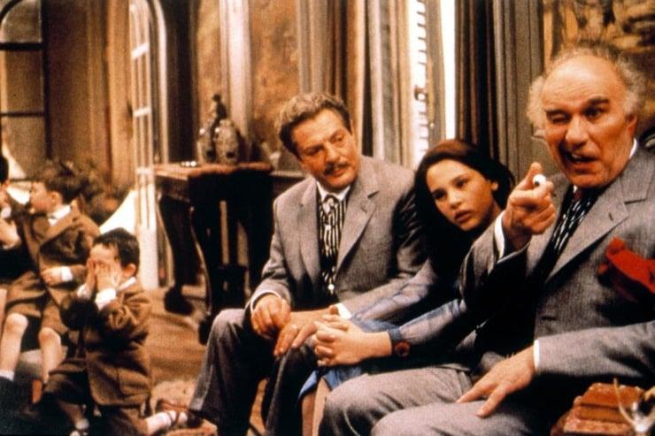 Le Voleur dEnfants (1991) / AvaxHome