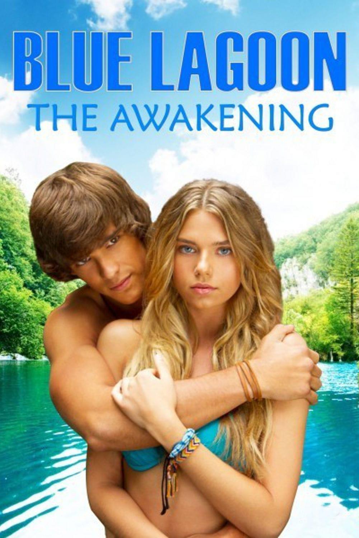 Picture Of Blue Lagoon The Awakening