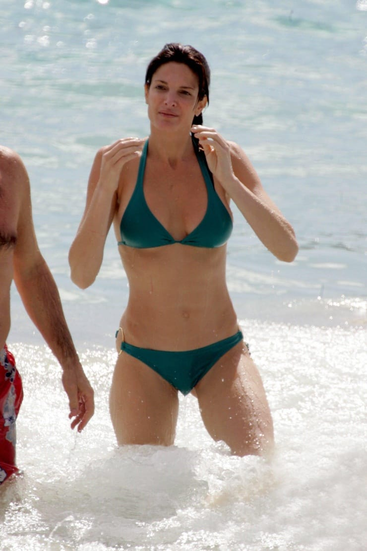 Picture of Stephanie Seymour
