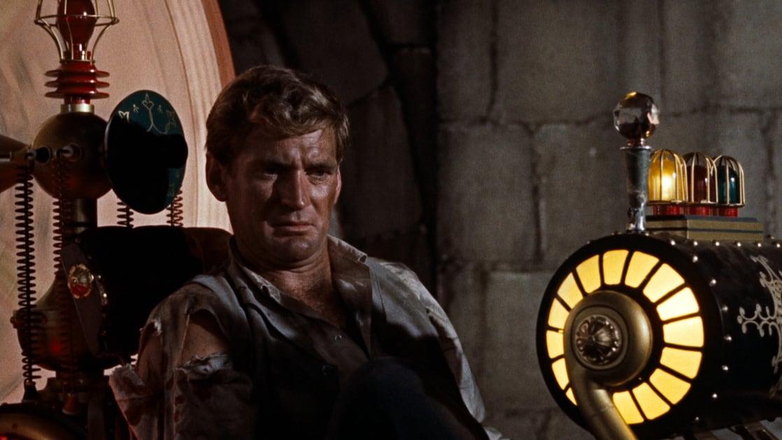 Watch Movie : The Time Machine (1960) ⇒ Full Movie