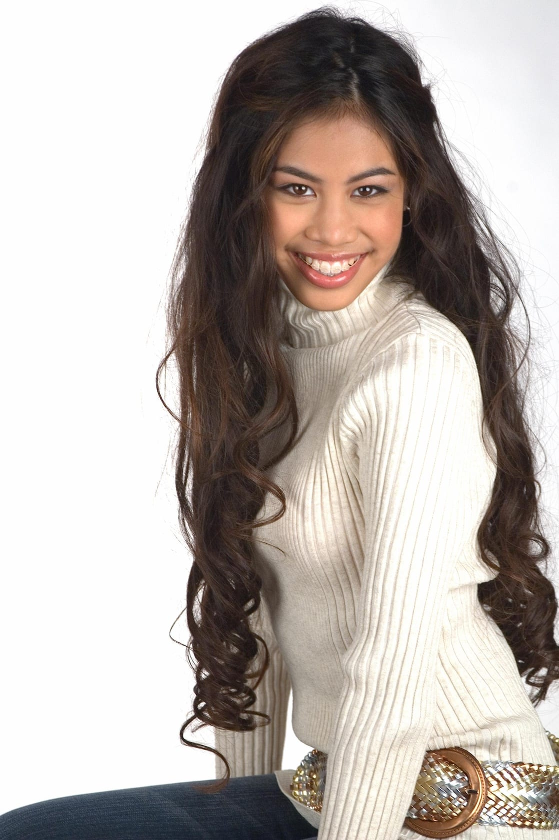 Ashley Argota slime