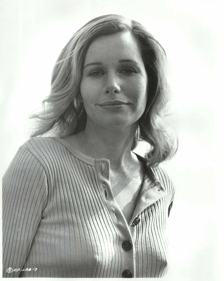 Picture Of Sally Kellerman-5730