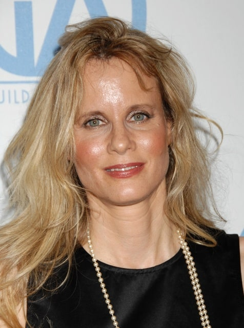 Picture of Lori Singer