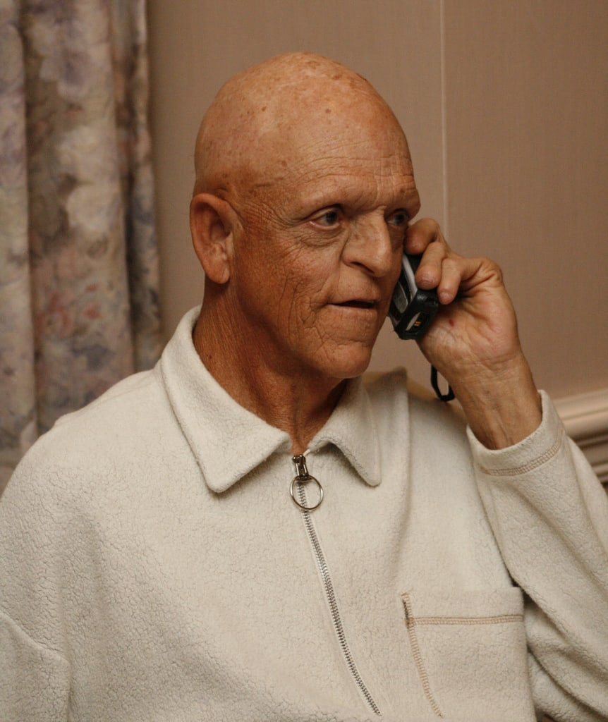 Picture of Michael Berryman